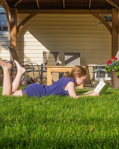 lawn and ornamental pest control